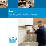 ZAV (zelf uw woning veranderen)